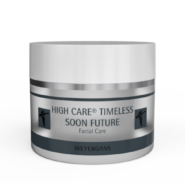 Timeless Soon Future Facial Care – Ránctalanító anti aging arckrém 50 ml