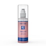 Zsírbontó, alakformáló Spray – Simply Red 100 ml